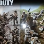 Mega Bloks Call of Duty : Legacy Heroes