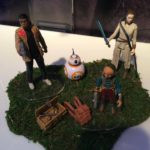 Toy Fair : Star Wars par Hasbro