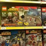 Reportage : LEGO Civil War déjà dispo aux Pays-Bas !