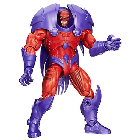 RED SKULL Marvel Legends Captain America : Civil War