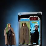 Luke Jedi Knight – la figurine Jumbo de Gentle Giant