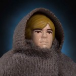 Luke Jedi Knight - la figurine Jumbo de Gentle Giant