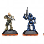 Halo : gros accord de licensing avec Mattel