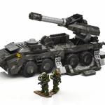 Halo : gros accord de licensing avec Mattel