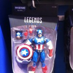 Dispo en France : Marvel Legends Civil War, Disney Princesse, My Little Pony