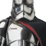 MAFEX Captain Phasma - Les images officielles