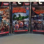 Nouvelles images des Comic Pack Secret Wars Marvel Legends 10cm