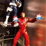 Toy Fair : Marvel Legends Avengers, X-Men et Spider-Man