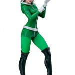 Rogue Artfx+ Marvel Now par Kotobukiya
