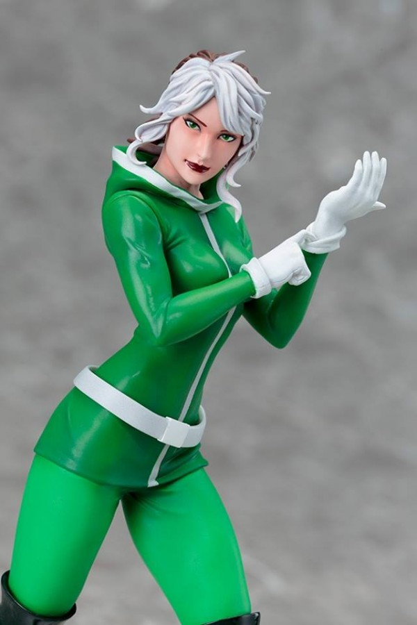 Rogue 1/10 Artfx+ Rogue Marvel Now de Kotobukiya
