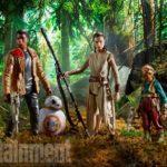 Star Wars : Hasbro dévoile quelques nouveautés