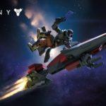 Nouvelle licence pour Mega Bloks : Destiny