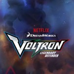 Voltron: Legendary Defender le retour à la TV