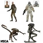 Alien 3 par NECA