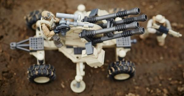 anti-airccraft-vehicle