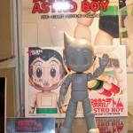 Astro le Petit robot revient chez Action Toys