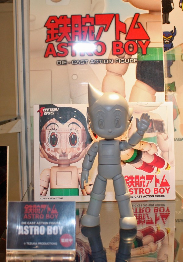 astro boy action toys astro le petit roboa
