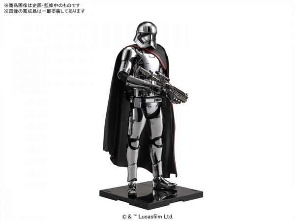 Captain Phasma model kit 1/12 Bandai