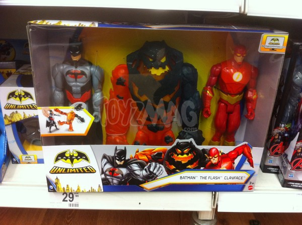 Batman Unlimited