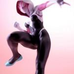 Bishoujo Spider-Gwen – les images officielles