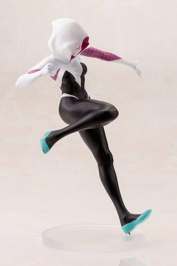 Bishoujo Spider-Gwen