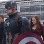 Captain America : Civil War spot Superbowl