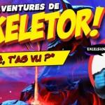 Les Aventures de Skeletor la saison 2 est en production