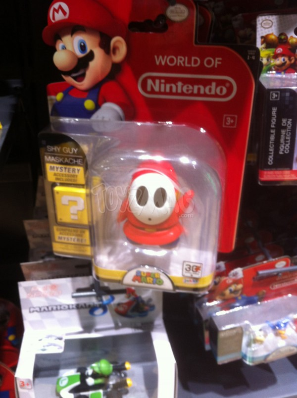 World Of Nintendo super mario