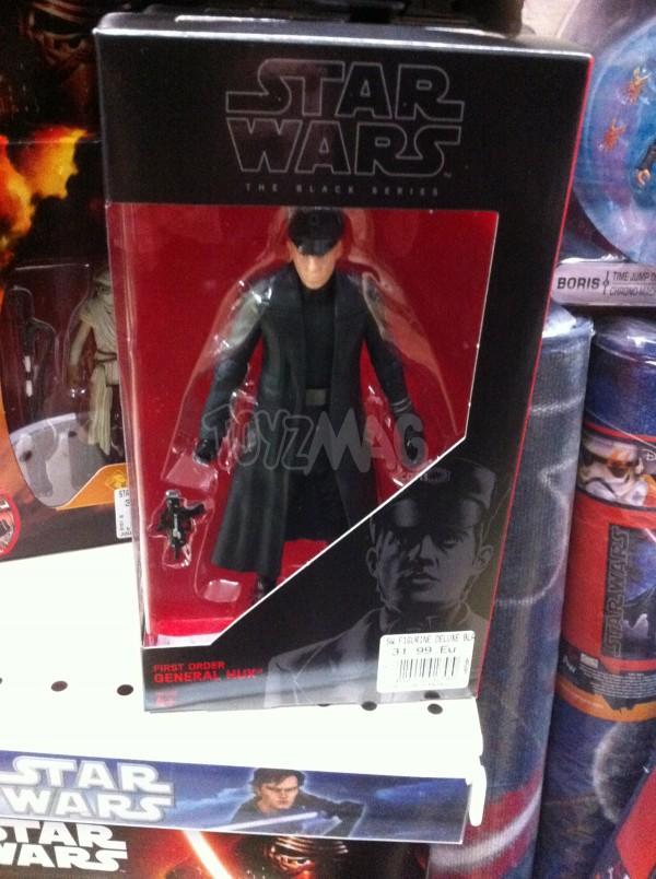 Star Wars TFA Black Series