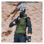 Review - S.H. Figuarts - Kakashi - Naruto