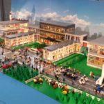 Reportage : Expo fan de brique 2015