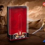 Mattycollector dévoile le packaging des Thundercats Classics