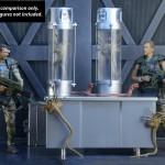 Un pack d'accessoires Aliens pour les 30 ans du film
