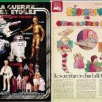 Toyzpresse : Okapi et Star Wars