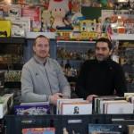Reportage : SBS Collections et Vintage Toys Rouen - Rouen (76)