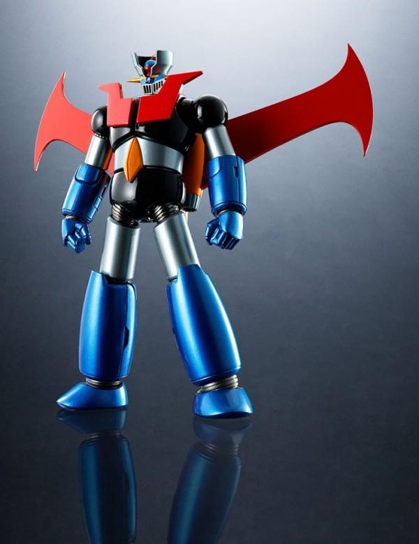 Super Robot Chogokin Mazinger Z 2010