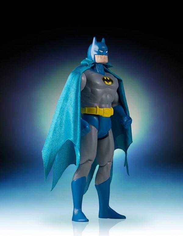 Super Powers Batman Robin Jumbo