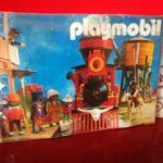 ToyzFocus #6 : Le sachet du Train Playmobil