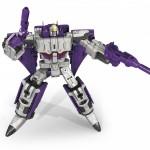 Transformers Titans Return Series