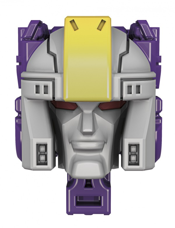 Transformers Astrotrain - Titans Return Voyager class