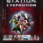 Marvel Avengers S.T.A.T.I.O.N. dévoile sa nouvelle affiche
