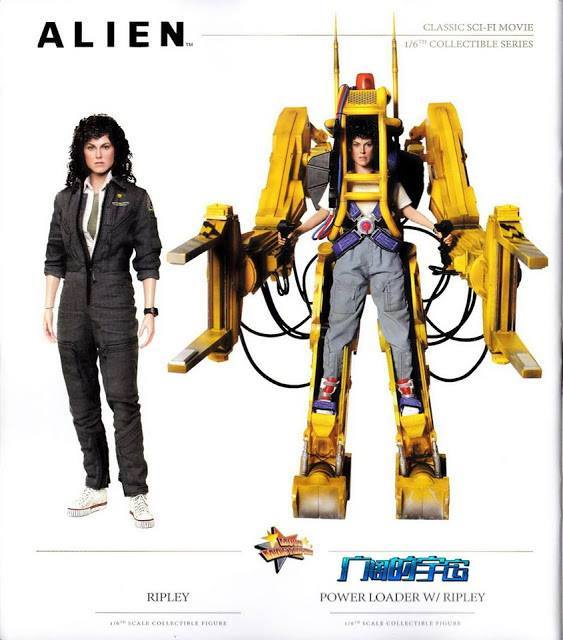 aliens-hot-toys