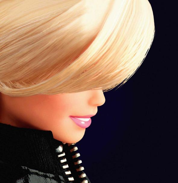 L'exposition Barbie au Musée des Arts Décoratifs du 10 mars au 18 septembre 2016