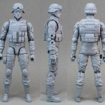 Cryptid Toys : lancement du Kickstarter