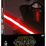 Star Wars : le Réveil de la Force – sortie vidéo