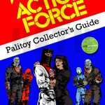Un kickstarter pour le guide collector Action Force Palitoys
