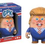 Funko se lance dans la présidentielle américaine