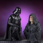 Darth Vader Scale Collectors Statue