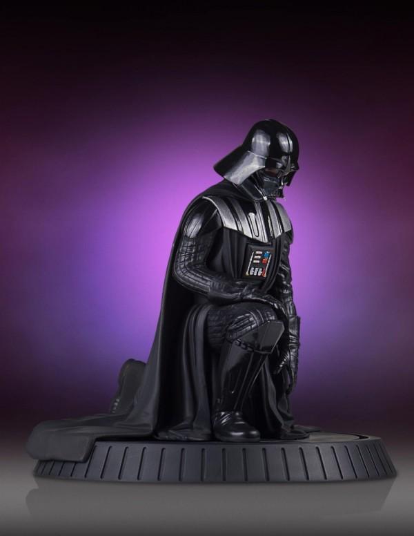 Darth Vader Scale Collectors Gallery Statue