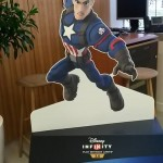 Disney Infinity 3.0 : avant-première Marvel Battlegrounds